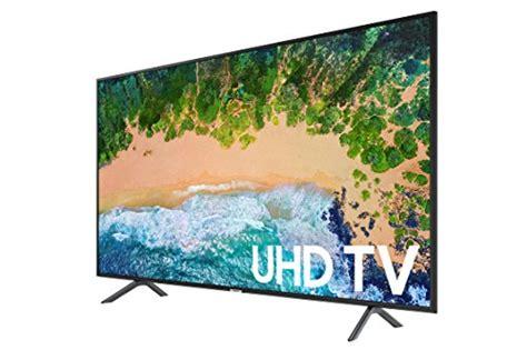 samsung 55nu7100 samsung 55nu7100 flat 55 4k uhd 7 series smart led tv 2018 best televisions audio