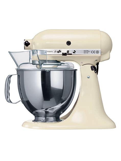 kitchenaid  artisan  stand mixer  john lewis partners