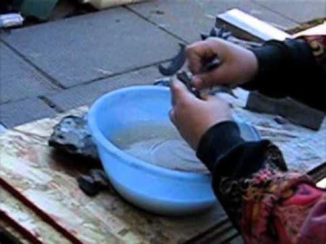 How To Carve Soapstone - how to carve soapstone with dave zachary start to finish