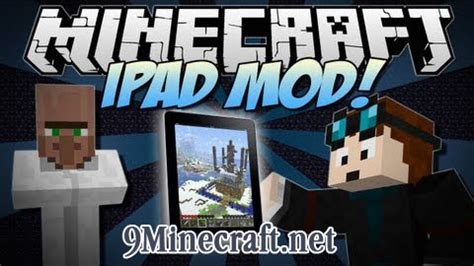 mods in minecraft ipad ipad mod minecraft 1 12 2