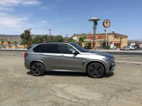 Bmw X5m 2016 Bmw X5 M Review Caradvice