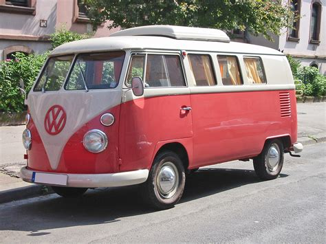 volkswagen classic bus vw classic models m136id
