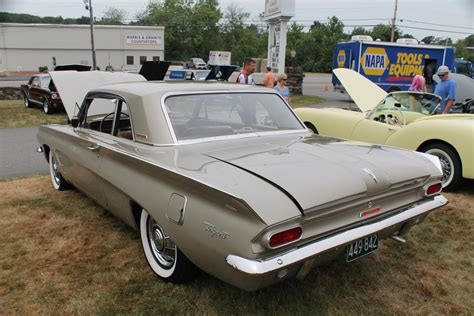 1962 Pontiac Tempest Lemans 301 Moved Permanently