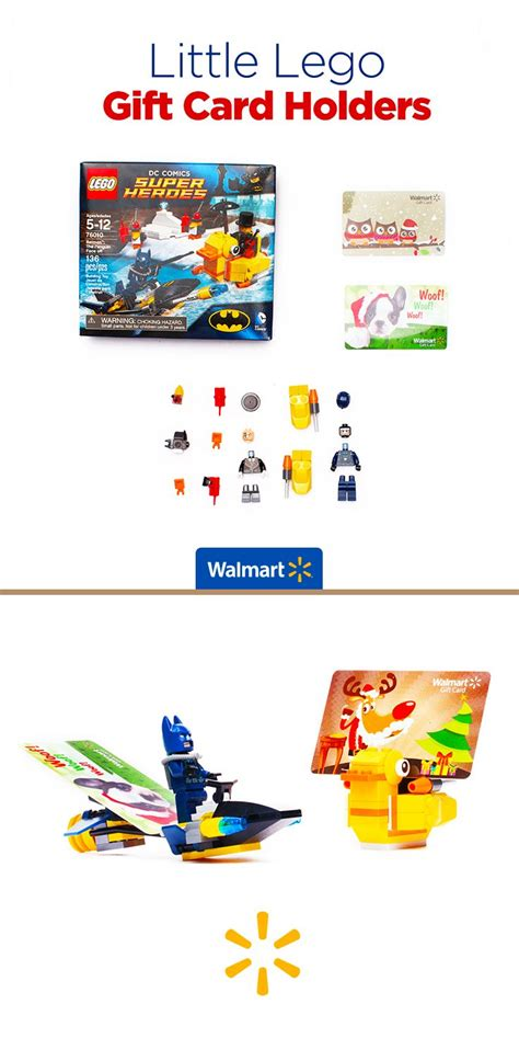 Lego Gift Card Holder - 207 best ideas about playmobil mega bloks k nex and legos on pinterest toys lego
