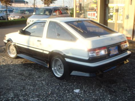 Toyota Corolla Gt Coupe Ae86 For Sale Toyota Corolla Gt Coupe Ae86 For Sale Car On