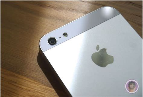 iphone 5s megapixel iphone 5s to feature 12 megapixel with improved low light shooting rumor cult of mac