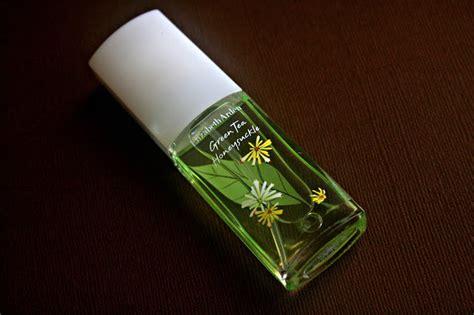 Green Tea Parfum Miniso makeup and more elizabeth arden fragrance