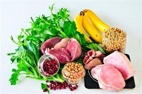 alimento b 191 qu 233 alimentos ricos en vitamina b6 alimentos