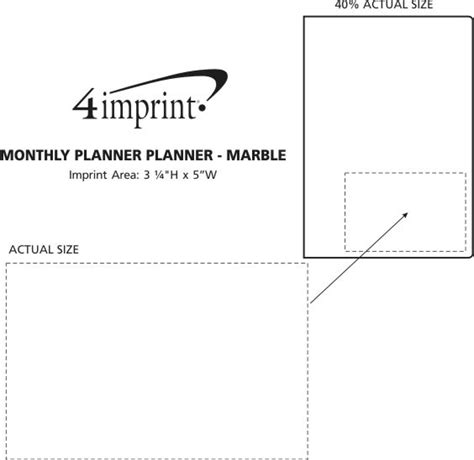 family code section 297 4imprint com executive monthly planner marble 103613 ex