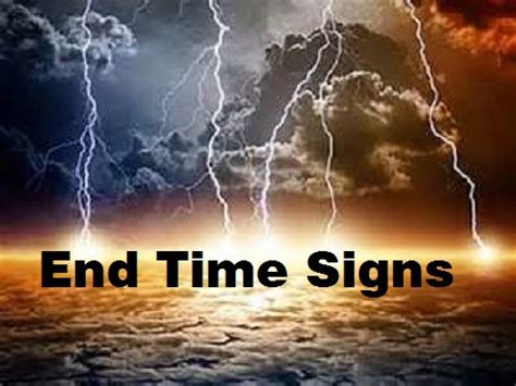 the end times in godly witnesses for christ friends of jesus christ