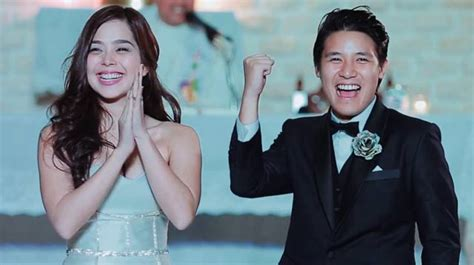 The 9 Best Pinoy Celebrity Wedding Vows, Ranked   Cosmo.ph