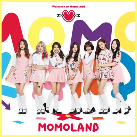download mp3 momoland boom boom download mini album momoland welcome to momoland mp3