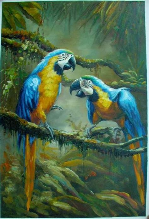 40 Easy Paintings Of Animals For Beginners Animal Painting For