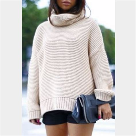 light pink oversized sweater zara sweaters oversized light pink turtleneck sweater sz
