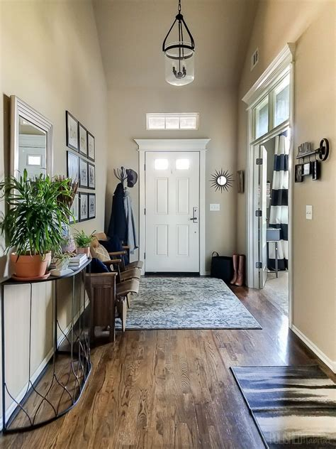 beautiful entryways 25 real life mudroom and entryway decorating ideas by