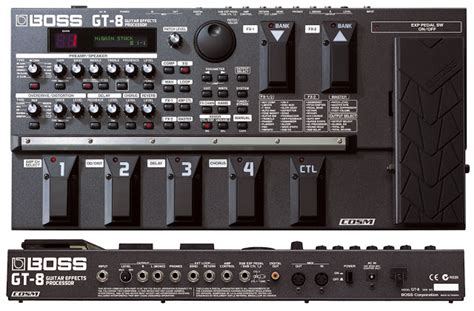 Harga Efek Gitar Gt 8 Baru vhiermondz review gt 8 guitar effect