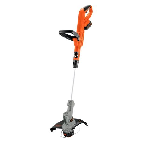 black decker rasenmã black decker 174 lst300 12 quot 20v max lithium trimmer and edger