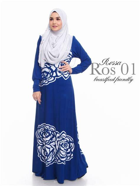 Sxf1t3l Black Dress Dress Hitam Dress Biru Blue Dress Dress Pesta norzi beautilicious house jubah rossa limited edition