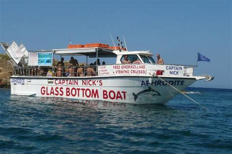the of glass ferry books an excellent tourist attraction captain nick s aphrodite