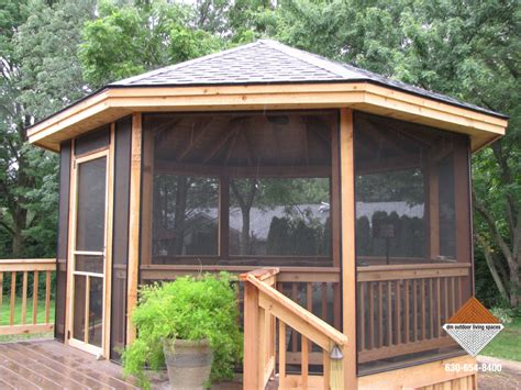 Home Sunrooms Custom Designed Gazebos Outdoor Patios D M Outdoor