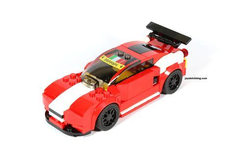 Lego Ferrari by Review Lego 75908 Ferrari 458 Italia Gt2