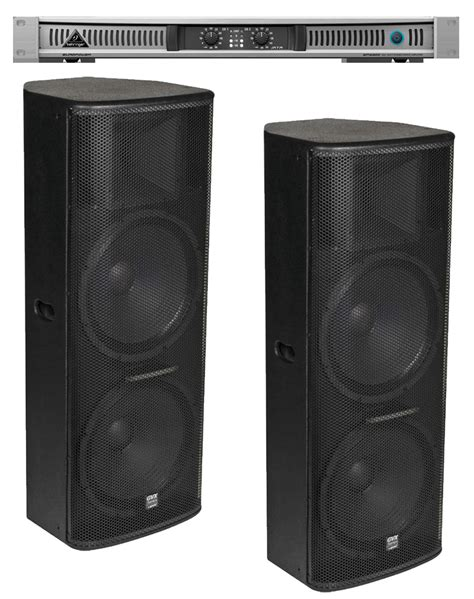 Speaker Wisdom 18 Inch by Peavey Speakers 15 Inch Quotes