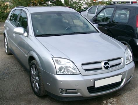 opel signum 2005 opel signum 2 8 related infomation specifications