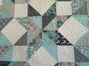 free motion quilted wall hanging