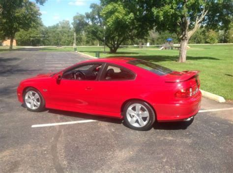 free auto repair manuals 2004 pontiac gto electronic valve timing service manual car owners manuals for sale 2004 pontiac gto electronic valve timing buy used