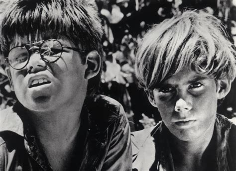 lord of the flies savage theme blu ray review lord of the flies the criterion