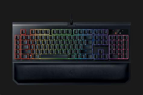 Promo Razer Blackwidow X Te Chroma Gaming Keyboard Garansi Resmi 1 mechanical gaming keyboard razer blackwidow chroma v2