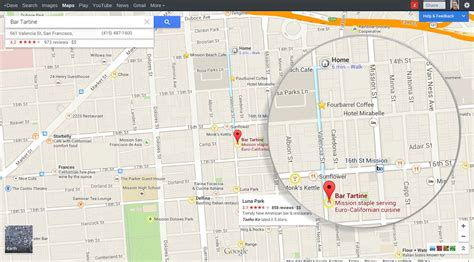 maps googke has rebuilt maps from ground up with