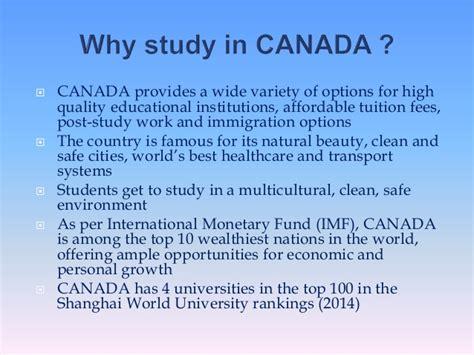 Canada Study Visa Process canada student visa process