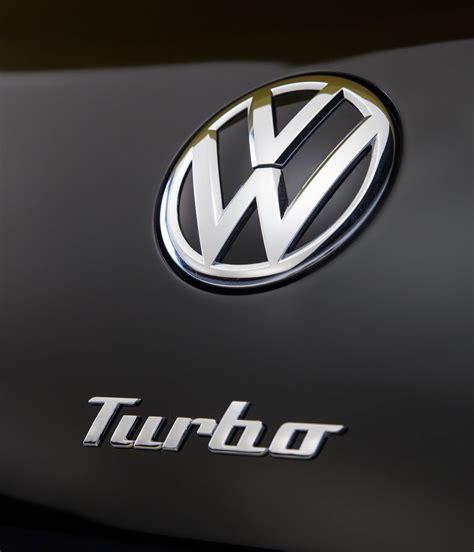 Emblem Turbo volkswagen related emblems cartype