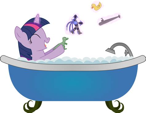 Epic Tub Battle By Joeyh3 On Deviantart