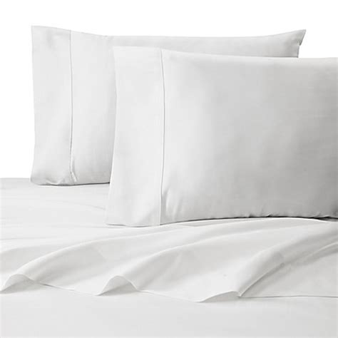 bed bath and beyond egyptian cotton sheets buy 600 thread count egyptian cotton sateen king sheet set