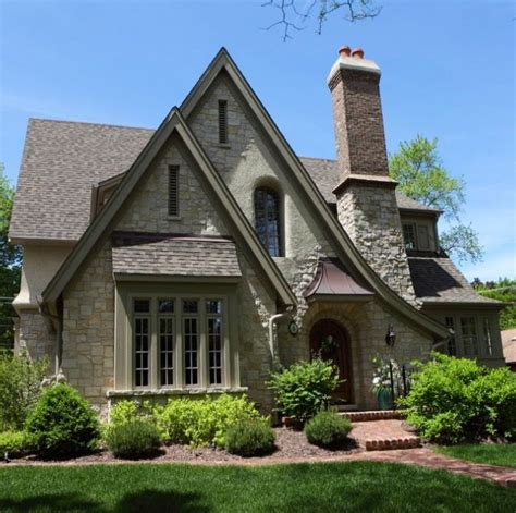 Tudor Cottage tudor cottage on houzz exterior design