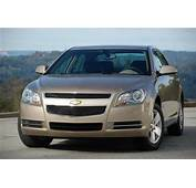 Used Vehicle Review Chevrolet Malibu 2008 2012  Autosca