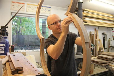 professor grieb s project recognized by american professor matt hutton recognized by american craft council