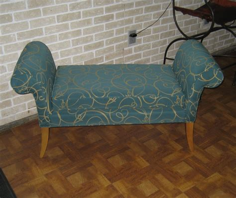 re upholstery shops arm bench restoration project upholstery shop quality