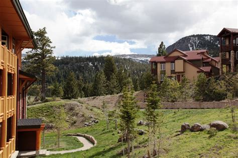 Juniper Springs Cabin by Sunstone Lodge 208 Two Bedroom Mammoth Vacation Rental