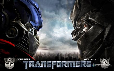 theme windows 7 transformers 4 transformers 3 theme descargar