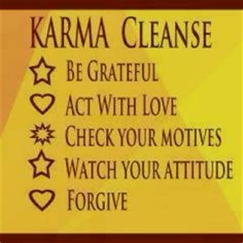 Detox Karma by Healthy Soul Spirit Tips On Peace