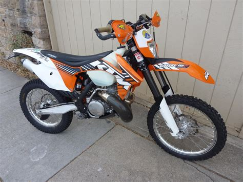 2010 Ktm 300 Xc 2012 Ktm 300 Xc Moto Zombdrive