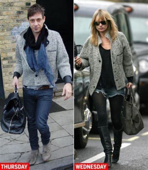 Lepaparazzi News Update Moss And Doherty Check Into Rehab Together by Turning Into Lovebirds Kate Moss And Hince