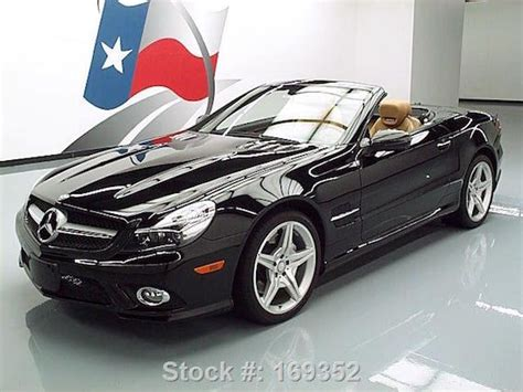2012 Mercedes Sl550 by 2012 Mercedes Sl550 German Cars For Sale