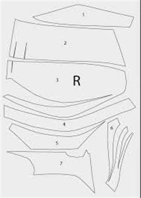 Batman Foam Armor Template Google Search Cosplay Pinterest Foam Armor And Cosplay Diy Foam Armor Templates
