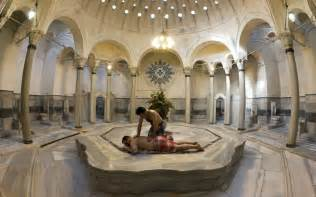 Bath And Shower Combination istanbul the hairy turkish man bath experience the