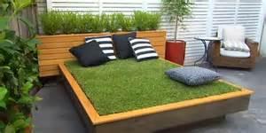 transformez votre terrasse en un coin de d 233 tente et de verdure