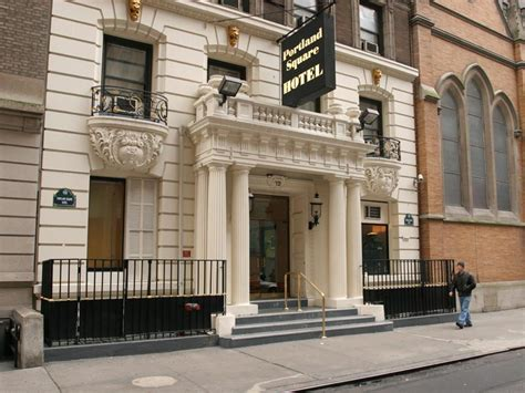 portland square hotel new york deals see hotel photos
